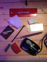 Dakine Service Kit