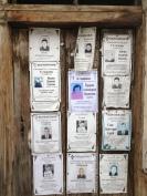 Memorial Posters