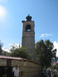 Holy Trinity Church - Summer