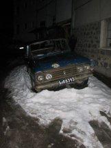Old car