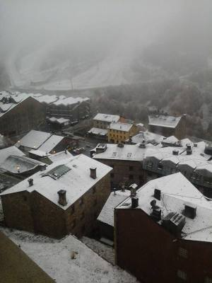 Snowy Soldeu (Instructro Academy face book page)