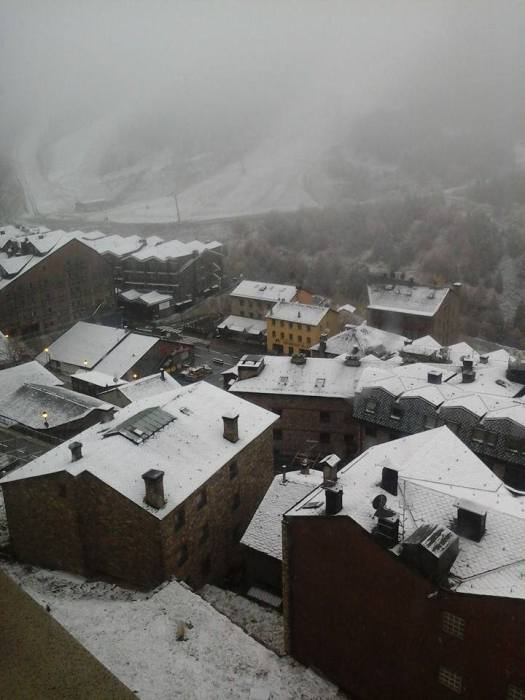 Snowy Soldeu (Instructor Academy face book page)